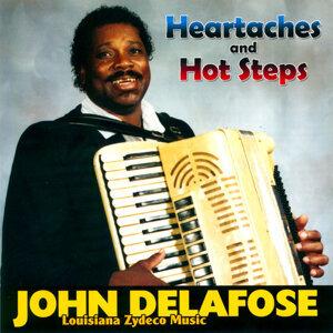 John Delafose 歌手頭像