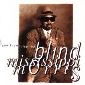 Blind Mississippi Morris 歌手頭像