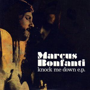 Marcus Bonfanti 歌手頭像