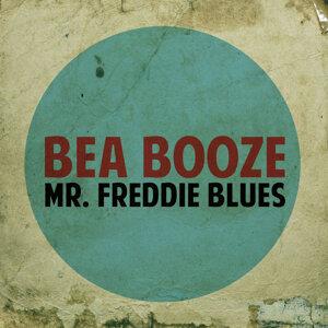 Bea Booze 歌手頭像