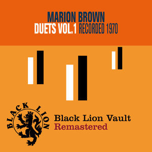 Marion Brown 歌手頭像