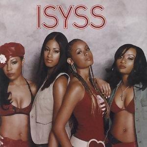 ISYSS (性感寶貝) 歌手頭像