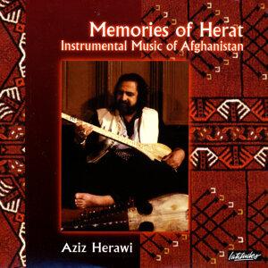 Aziz Herawi 歌手頭像
