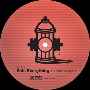 Eats Everything 歌手頭像