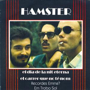 Hamster Theatre 歌手頭像