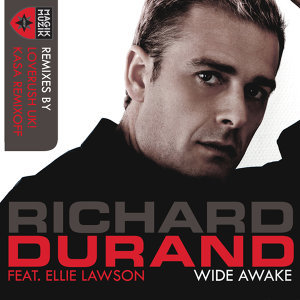 Richard Durand featuring Ellie Lawson