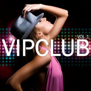 VIP Club 歌手頭像