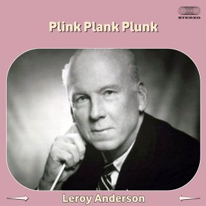 Leroy Anderson 歌手頭像