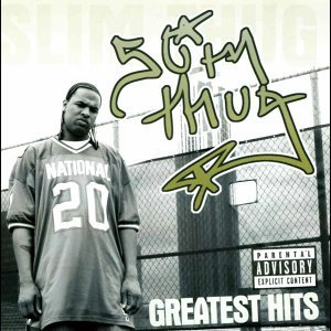 Slim Thug 歌手頭像