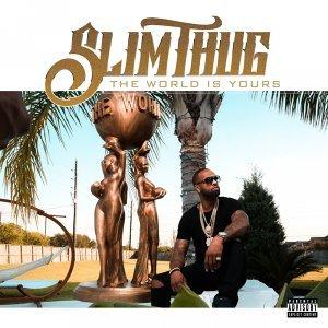 Slim Thug Artist photo