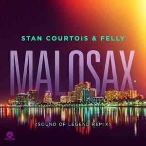 Stan Courtois & Felly 歌手頭像