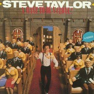 Steve Taylor 歌手頭像
