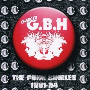 G.B.H. 歌手頭像