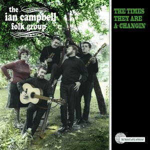 Ian Campbell Folk Group 歌手頭像