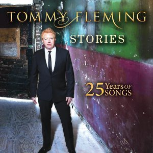 Tommy Fleming 歌手頭像
