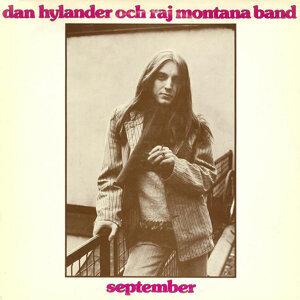 Dan Hylander & Raj Montana Band 歌手頭像