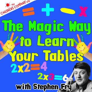 Stephen Fry 歌手頭像