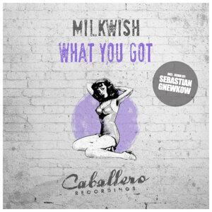 Milkwish