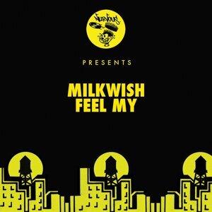 Milkwish 歌手頭像