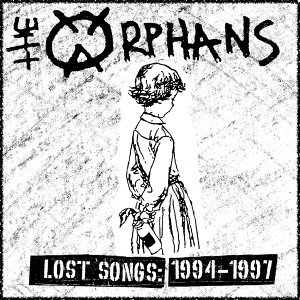 The Orphans 歌手頭像