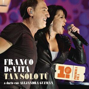 Franco De Vita Feat. Alejandra Guzmán 歌手頭像