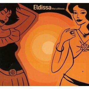 Eldissa 歌手頭像