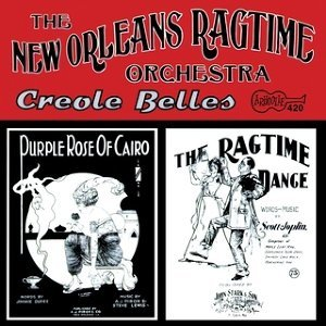 The New Orleans Ragtime Orchestra 歌手頭像