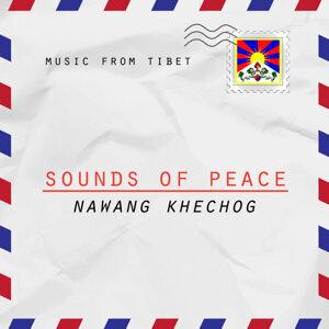 Nawang Khechog 歌手頭像