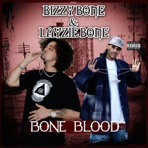 Bizzy Bone, Layzie Bone 歌手頭像