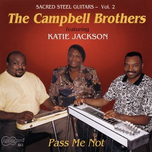 Campbell Brothers featuring Katie Jackson 歌手頭像