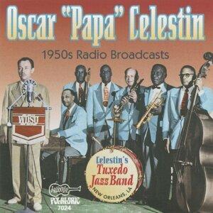 Oscar Papa Celestins Tuxedo Jazz Band 歌手頭像