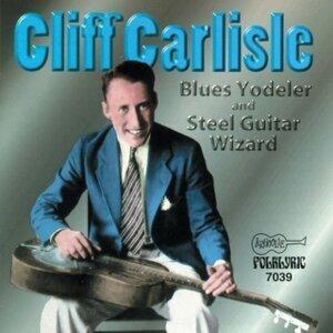 Cliff Carlisle 歌手頭像