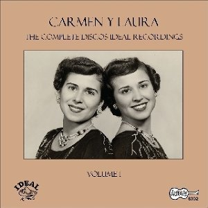 Carmen y Laura 歌手頭像