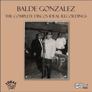 Balde Gonzalez 歌手頭像