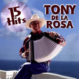 Tony De La Rosa 歌手頭像
