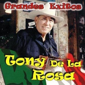 Tony De La Rosa