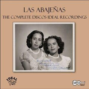 Las Abajenas 歌手頭像
