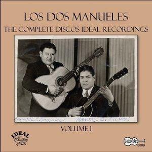 Los Dos Manueles 歌手頭像