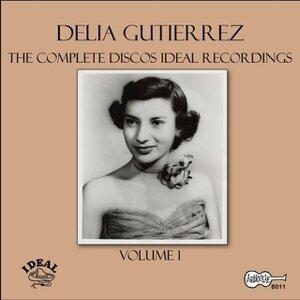 Delia Gutierrez 歌手頭像