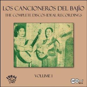 Los Cancioneros del Bajio 歌手頭像