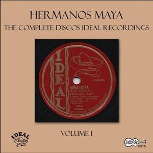 Hermanos Maya 歌手頭像