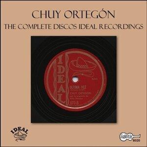 Chuy Ortegon 歌手頭像