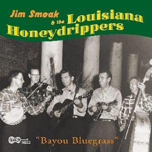 Jim Smoak & the Louisiana Honeydrippers