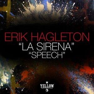 Erik Hagleton & Fredelux 歌手頭像
