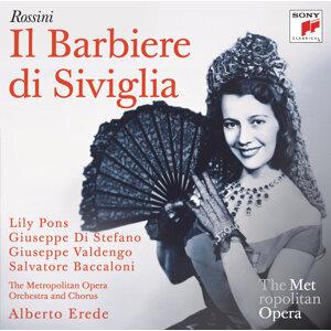 Lily Pons; Giuseppe Di Stefano; Giuseppe Valdengo 歌手頭像