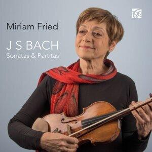 Miriam Fried 歌手頭像