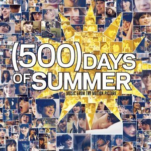 [500] Days Of Summer - Music From The Motion Picture アーティスト写真