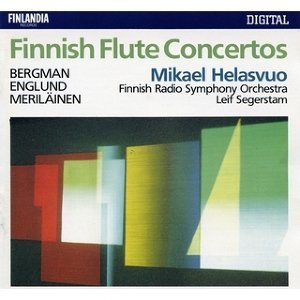 Mikael Helasvuo and Finnish Radio Symphony Orchestra 歌手頭像
