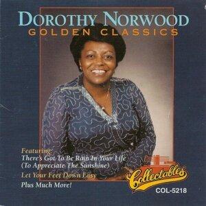 Dorothy Norwood 歌手頭像