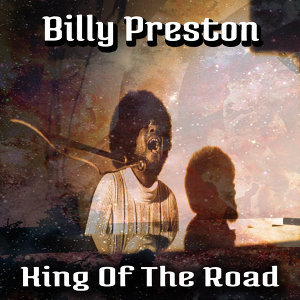 Billy Preston Artist photo